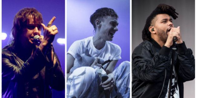 The Strokes, Years & Years, The Weeknd e mais: Veja prévia do line-up do Lollapalooza