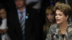Defesa de Dilma em processo de impeachment é destaque na mídia