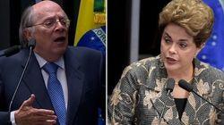 Reale Júnior critica defesa de Dilma e diz que senadores vão fazer 'a mais clara