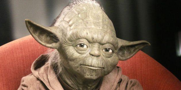 Star Wars e a crise política e institucional no