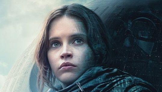3 bons motivos pelos quais 'Rogue One' é um dos melhores filmes de 'Star