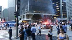 Contra teto de gastos, manifestantes protestam em São Paulo e outras 13