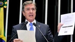 Collor diz que impeachment de Dilma é 'remédio constitucional de urgência para