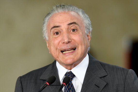 Ex-presidente da Odebrecht confirma: Empreiteira deu R$ 10 milhões ao PMDB a pedido de