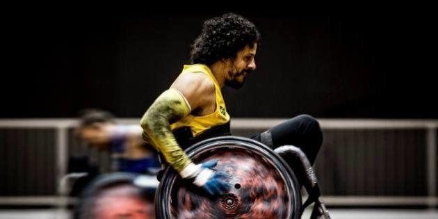 Paralímpiada atinge mais de 1 milhão de ingressos