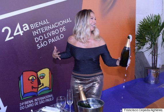 Valesca Popozuda sobre relacionamento abusivo: 'Eu me calei, mas hoje