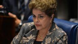 Após impeachment, senadores decidem manter direitos políticos de Dilma