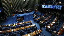 Saiba como votou cada senador no julgamento que destituiu Dilma Rousseff do
