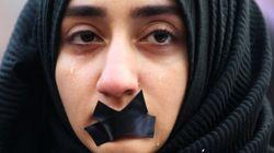 Mulheres se suicidam com medo de serem estupradas na