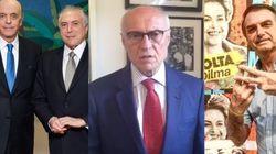 De Bolsonaro a Jean Wyllys: Políticos comentam impeachment de Dilma