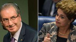 Acordo entre PT e PMDB para preservar direitos políticos de Dilma pode beneficiar