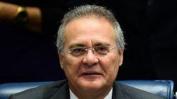 Renan: Peça-chave para senadores do PMDB votarem contra perda de direitos de