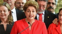 Dilma Rousseff: 'Condenaram uma inocente e consumaram um golpe