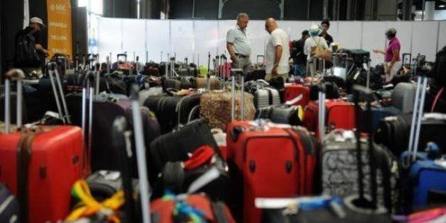 Senado dá primeiro passo para derrubar cobrança para despachar bagagem em