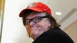 Michael Moore teme que Trump 'suspenda direitos constitucionais' nos