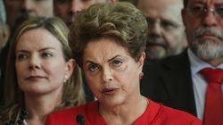 Dilma recorre ao STF contra impeachment e pede que Temer volte a ser