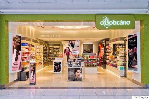 A trajetória da marca O Boticário: Da ajudinha de Silvio Santos ao fenômeno da perfumaria