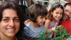 Maconha medicinal no Brasil: 'Sempre senti que plantar o remédio da minha filha era