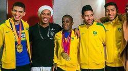 ASSISTA: Clipe oficial da Paralimpíada traz som de Ronaldinho Gaúcho e batalhas dos atletas