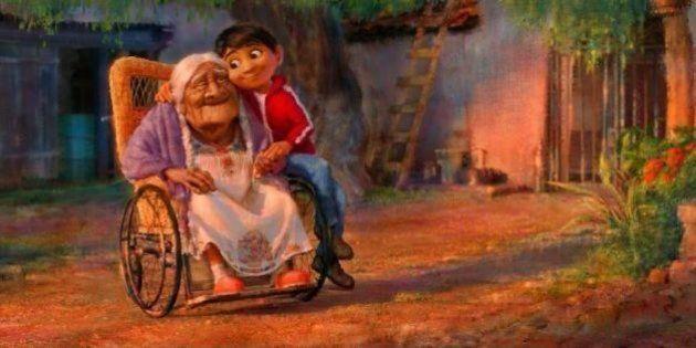 'Coco', nova animação da Disney-Pixar, será 'carta de amor ao México' em plena era