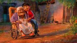 'Coco', nova animação Disney-Pixar, será 'carta de amor ao México' em plena era