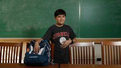 Aos 12 anos, menino é aceito em uma das melhores universidades dos