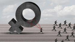 Em cargos mais altos, diferença salarial entre mulheres e homens supera