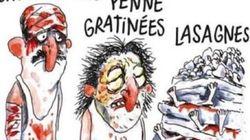 'Charlie Hebdo' passa dos limites e ironiza terremoto na