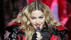 Madonna está p*** da vida com os filhos de Trump que mataram