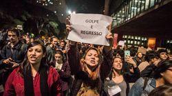 Em dia de protesto contra governo, Temer autoriza Forças Armadas na Av.