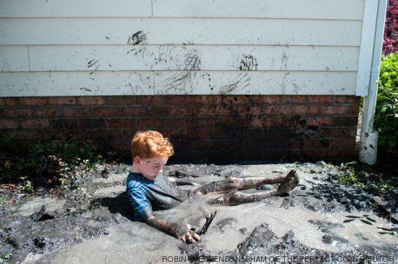35 fotos que mostram a 'fraude' dos pais