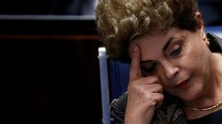 O impeachment de Dilma na
