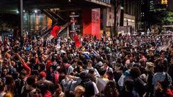 Haddad diz que conciliou interesses de movimentos 'Fora Temer' com exigências da polícia de