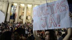 Pós-impeachment, PT defende novas 'Diretas Já' e procura apoio em