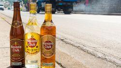 Cuba oferece rum para quitar dívida de R$ 936 mi com República