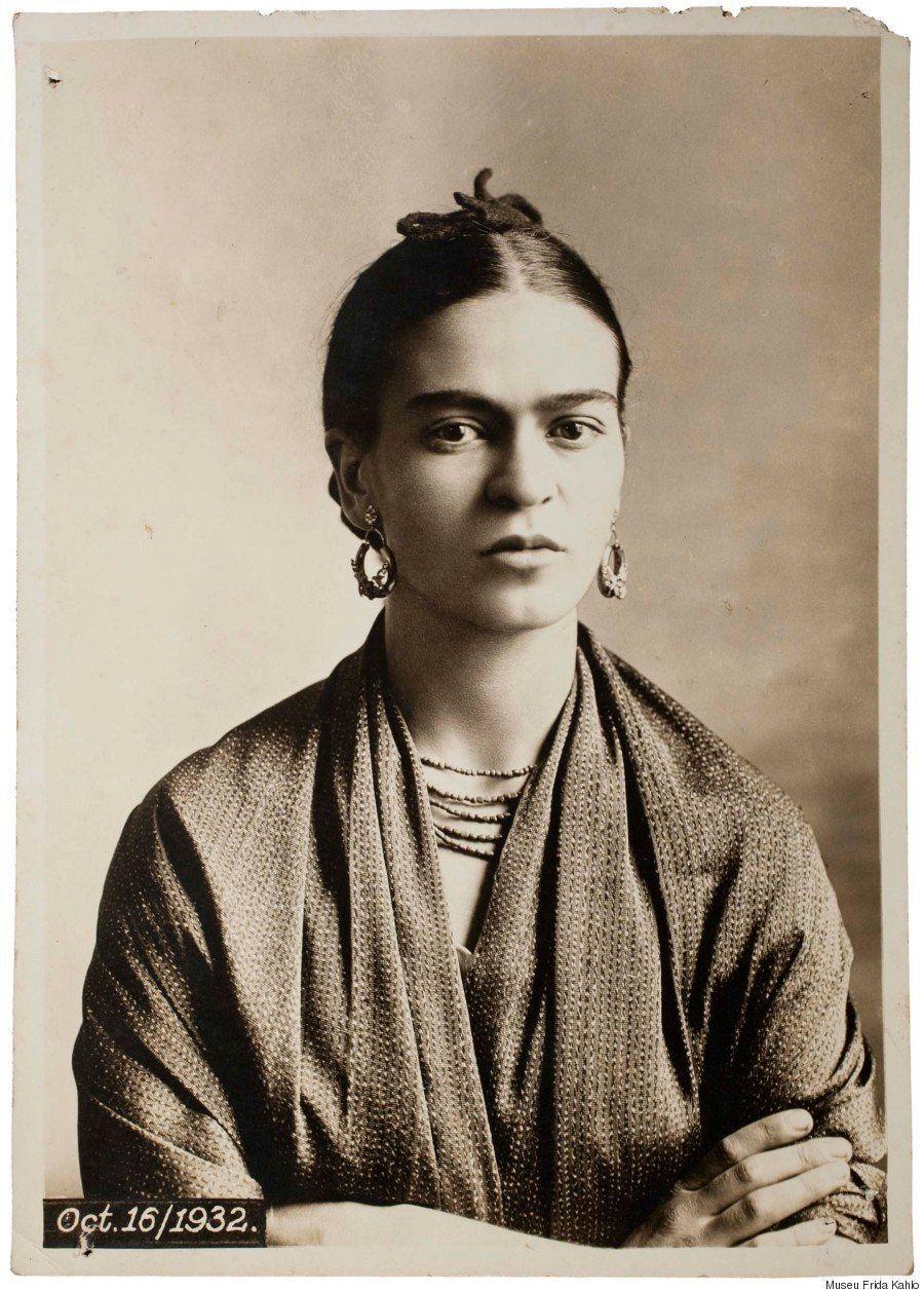 Frida Kahlo: Fotografias raras (e belíssimas) da artista chegam a São Paulo em