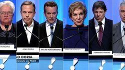 Impeachment, Temer e Lava Jato dão tom ao segundo debate para a prefeitura de