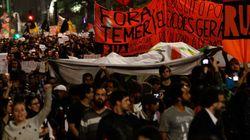 Temer após protestos contra o impeachment: 'Não foi uma manifestação