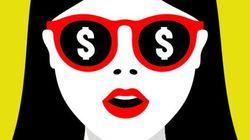 Meninas que falam sobre dinheiro não são mal educadas, são