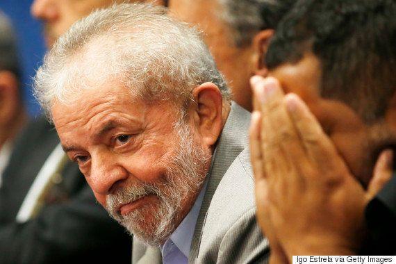 STF manda apurar denúncia de que Lula comprou silêncio de testemunha do