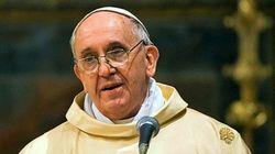 Papa Francisco diz que Brasil vive 'momento triste' e não sabe se virá ao país em