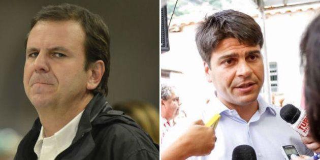 MP eleitoral pede investigação contra Paes e Pedro Paulo por irregularidades na