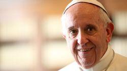Papa completa 80 anos e faz o pedido mais lindo de