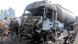 Bombas matam dezenas na Síria e acordo para cessar-fogo fracassa de