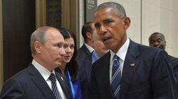 Mesmo com divergências, Putin diz que há 'aproximação' com os EUA sobre