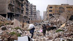 Após ônibus com socorro serem incendiados, evacuação de Aleppo é