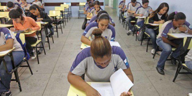 A reforma do Ensino Médio trouxe mais dúvidas do que soluções para a