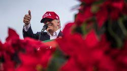 Sem sinais de rebeldia: Trump é ratificado presidente pelo Colégio