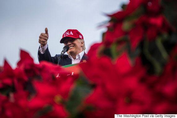 Sem sinais de rebeldia: Donald Trump é ratificado presidente pelo Colégio Eleitoral dos
