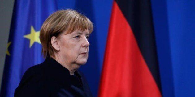 O desabafo de Merkel: 'Será difícil suportar se imigrante foi autor de ataque